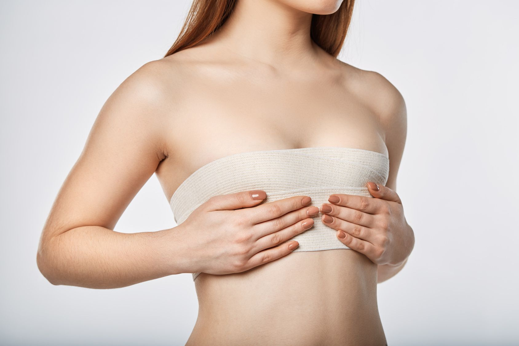 Breast Reduction surgery | Reduction mammaplasty | Dr.L.M.Dyanand plastic surgeon in Nashik